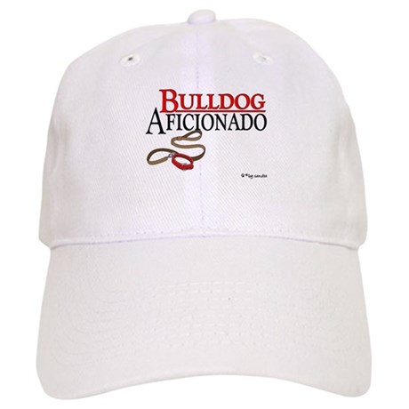 Bulldog Aficionado 2 Cap