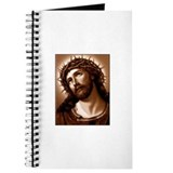 Jesus - Crown of Thorns Journal