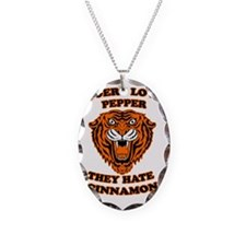 tiger2 Necklace