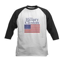 Hillary Clinton for President Tee