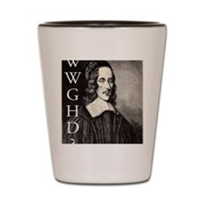 WWGHD (Mug) Shot Glass
