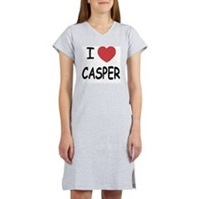 CASPER Women's Nightshirt