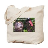 Cool Havanese Tote Bag