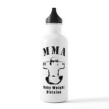 MMA-Baby Water Bottle