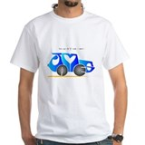 James blue car Shirt