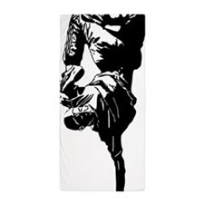 Breaker1 Beach Towel