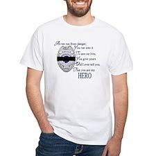 Funny Policewives Shirt