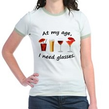 I need glasses T-Shirt
