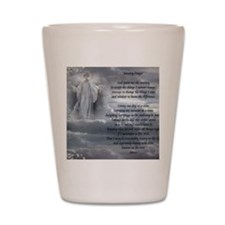 serenity_prayer Shot Glass