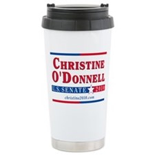 odonnell_yard_sign Travel Mug