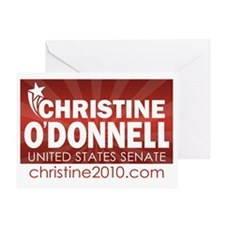 odonnell-1421 Greeting Card