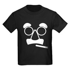 Marx Moustache T-Shirt