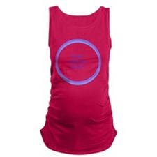 letgo_circle2 Maternity Tank Top