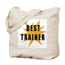 Best Trainer Tote Bag
