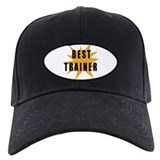 Best Trainer Baseball Hat