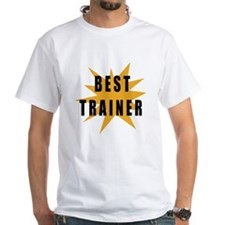 Best Trainer Shirt
