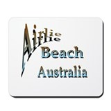 Airlie Beach Mousepad