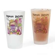ZXPRINCESS4 Drinking Glass