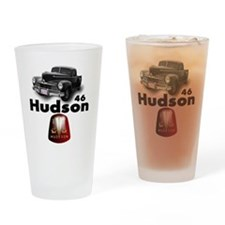 Hudson2 Drinking Glass