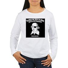 2-shakesbeard-TIL T-Shirt