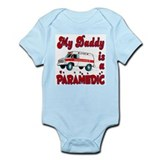 My Daddy is a Paramedic Onesie
