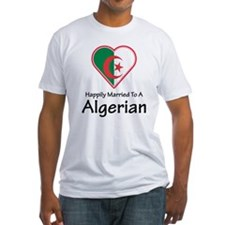Happily Married Algerian Shirt