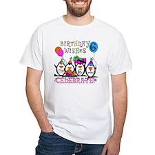 PENGUINBDAY6 Shirt