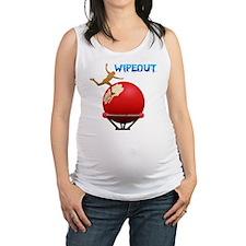 2-BigBall Maternity Tank Top