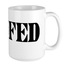 End The Fed Bumper W Mug