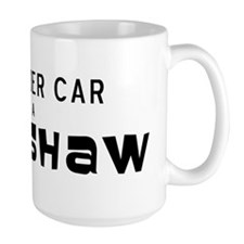 other_car_rickshaw Mug
