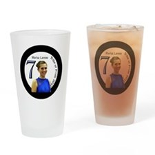 marisalareau-btn Drinking Glass