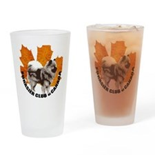 StoneCap Motif sq Drinking Glass
