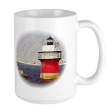 Large Bug Light Mug