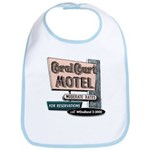 Coral Court Motel Bib