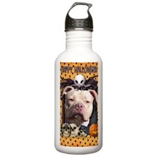 HalloweenNightmare_Pit Water Bottle