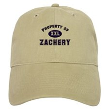 My heart belongs to zachery Baseball Cap