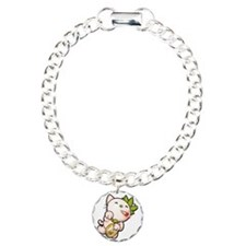 Mellow Kitty (transparen Bracelet