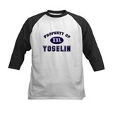 My heart belongs to yoselin Tee