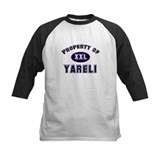 My heart belongs to yareli Tee