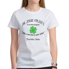 Irish Cardiologist Tee