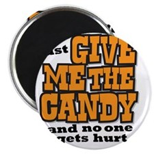 givemecandy Magnet