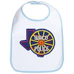 Waco Police Bib