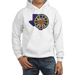 Waco Police Hooded Sweatshirt