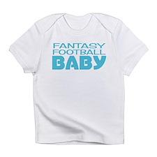 Fantasy Football Baby Infant T-Shirt