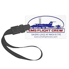 lear35LARGE Luggage Tag