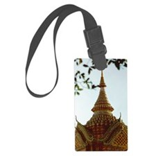 Grand Palace Luggage Tag