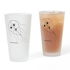giardia Drinking Glass