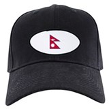 Nepal Flag Baseball Hat