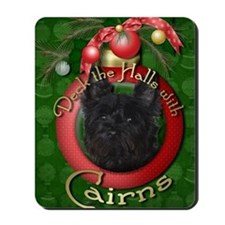 DeckHalls_Cairns_Rosco Mousepad