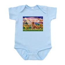 Autumn Angel & Nova Scotia Infant Bodysuit